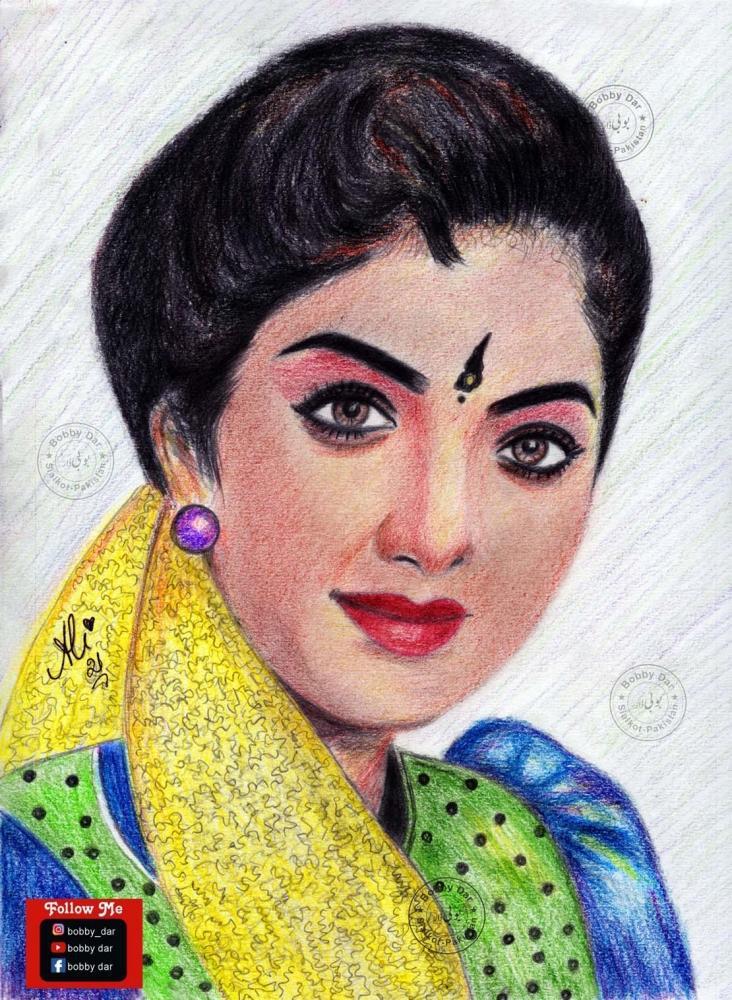 Divya Bharati par bobbydar01@gmail.com